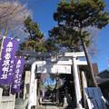 Photos: 亀有香取神社 (葛飾区)