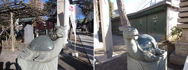 亀有香取神社 (葛飾区)