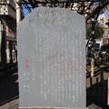Photos: 亀有香取神社(葛飾区)