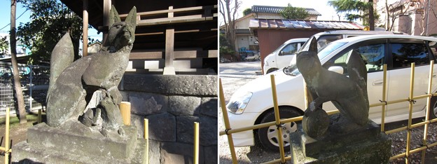 亀有香取神社(葛飾区)