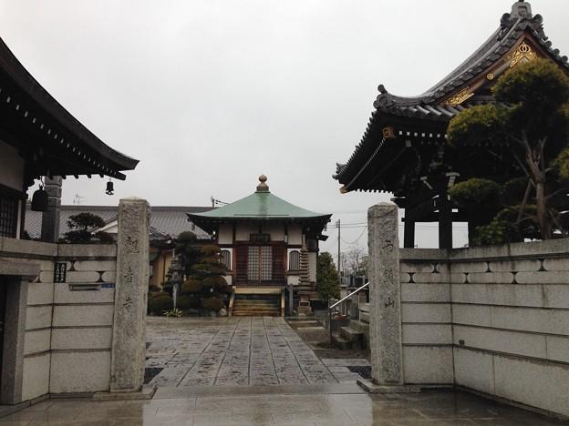 観音寺(葛飾区青戸)