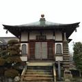 Photos: 観音寺(葛飾区青戸)薬師堂