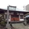観音寺(葛飾区青戸)観音堂