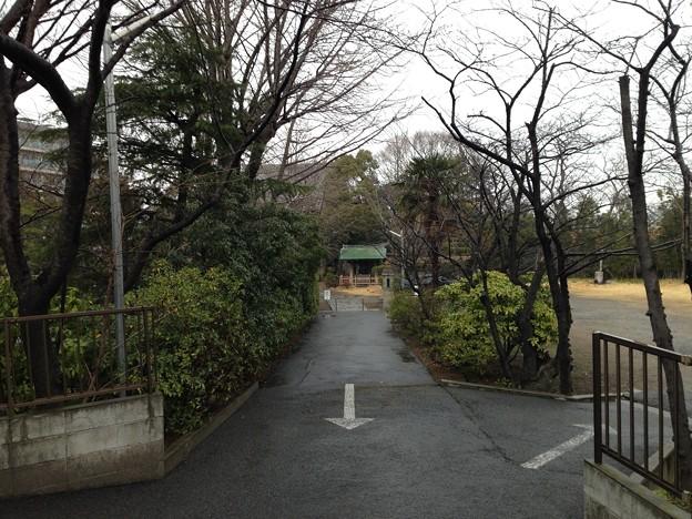 延命寺(葛飾区青戸)