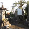 祥雲寺(広尾5丁目)吹上藩有馬家墓所