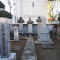 Photos: 祥雲寺(広尾5丁目)岡本玄冶墓