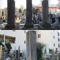 Photos: 祥雲寺(広尾5丁目)一柳家墓所
