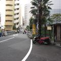 渋谷川 庚申橋(渋谷区東)
