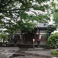 瑞円寺(千駄ヶ谷2丁目)