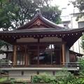 Photos: 鳩森八幡神社(千駄ヶ谷八幡神社。渋谷区)能楽堂