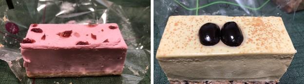 Photos: コガネイチーズケーキ