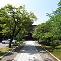 宝円寺(金沢市)境内