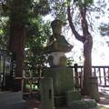 宝円寺(金沢市)俵屋宗達墓