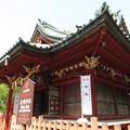 Photos: 尾崎神社(金沢市)拝殿・幣殿