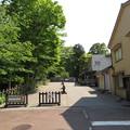 Photos: 金沢城(石川県営 金沢城公園)黒門跡(旧大手門)
