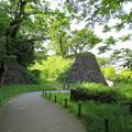 Photos: 金沢城(石川県営 金沢城公園)東丸虎口