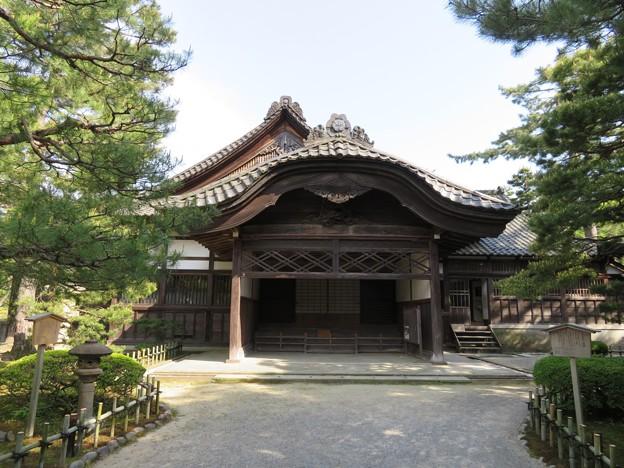 兼六園(金沢市)旧津田玄蕃屋敷