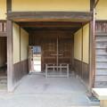 長町武家屋敷跡(金沢市)高田家