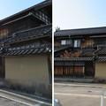 長町武家屋敷跡(金沢市)