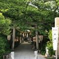 中村神社(金沢市)