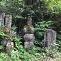 加賀藩前田家墓所(金沢市 野田山墓地)不詳