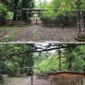 加賀藩前田家墓所(金沢市 野田山墓地)12代前田齊廣墓