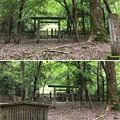 加賀藩前田家墓所(金沢市 野田山墓地)6代前田吉徳墓