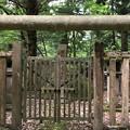 Photos: 加賀藩前田家墓所(金沢市 野田山墓地)6代吉徳側室 磯子墓