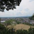 Photos: 大聖寺城(石川県加賀市)士屋敷跡