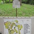 大聖寺城(石川県加賀市)東丸