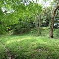 Photos: 大聖寺城(石川県加賀市)本丸