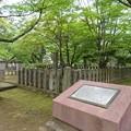 Photos: 吉崎御坊跡(福井県あわら市)御坊本堂跡