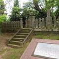 Photos: 吉崎御坊跡(福井県あわら市)児玉尼墓