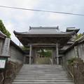 真宗大谷派 吉崎別院(東別院。福井県あわら市)