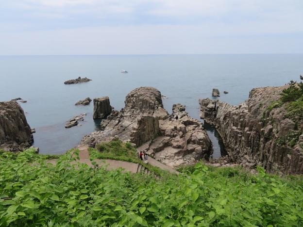 Photos: 東尋坊(福井県坂井市)