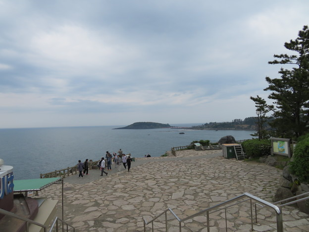 東尋坊(福井県坂井市)