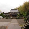 高岳寺(坂井市)本堂