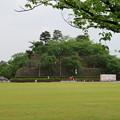 Photos: 丸岡城(福井県坂井市)二の丸跡