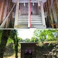 Photos: 一乗谷 朝倉神社(福井市)