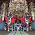 Photos: 永平寺(福井県吉田郡永平寺町)法堂
