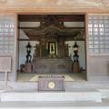 永平寺(福井県吉田郡永平寺町)大庫院