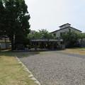 橋本左内墓(福井市営 左内公園)