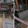北ノ庄城跡/柴田神社(福井市)堀跡