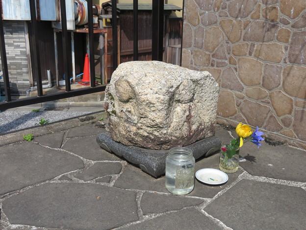 石仏(福井市)