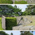 Photos: 福井城(福井市)天守跡