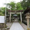 Photos: 劔神社(越前町)庚申宮