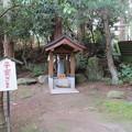 Photos: 劔神社(越前町)子寶さま