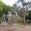 Photos: 武田耕雲斎等墓(敦賀市)