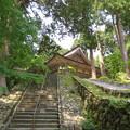 明通寺(福井県小浜市)本堂