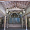 Photos: 若狭姫神社(若狭彦神社下社。小浜市遠敷)本殿